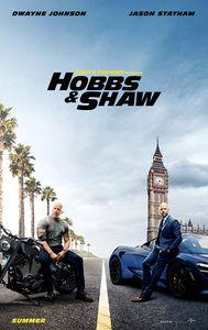 ตัวอย่างหนัง Fast & Furious: Hobbs & Shaw