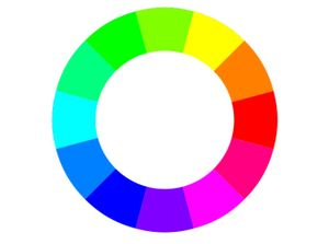 ทายใจทายนิสัย สีถูกโฉลกเสริมดวง
