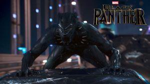 เพลงประกอบภาพยนตร์ Black Panther เพลง BagBak