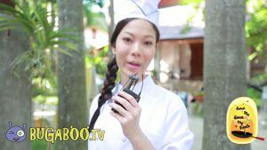 เชฟเบียร์ -เชฟอาหารไทยฝีมือเป็นเลิศ