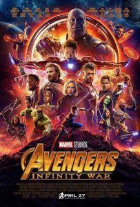 ตัวอย่างหนัง Avengers Infinity War
