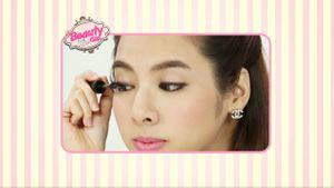 BeautyClip ตอน แต่งดวงตาให้สะกดใจ