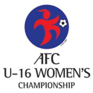 ฟุตบอล AFC U-16 Women's Championship 2017