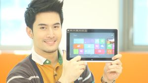 Acer Iconia Tab W510  T-tech Review