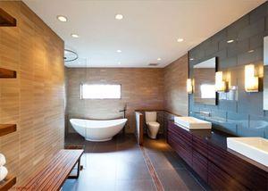 สร้างสรรค์บรรยากาศบ้านสวยด้วยแสงไฟ