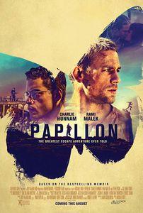 ตัวอย่างหนัง Papillon