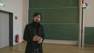สารคดี The Physics of Light ทฤษฎีแห่งแสง ตอน 5