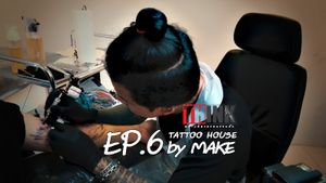 THINK | EP.6 Tattoo House by make