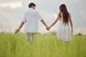 ดูดวงความรัก ทายใจทายนิสัยคู่รัก จากการเดินควง