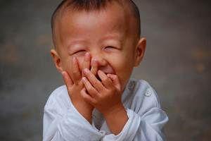 ทายใจทายนิสัย จากเสียงหัวเราะ