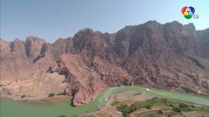 สารคดี The Yellow River China ฮวงโห สายน้ำแห่งชีวิต ตอน 4