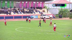 ราชวินิตบางแก้ว 2-4 อัสสัมชัญธนบุรี ฟุตบอลแชมป์กีฬา 7 สี 2018 รอบสุดท้าย 1/2
