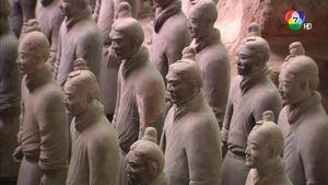 สารคดี The Yellow River China ฮวงโห สายน้ำแห่งชีวิต ตอน 16