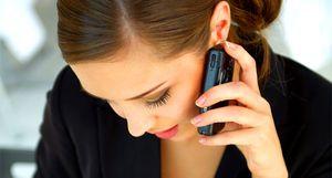 ทายใจทายนิสัย คำแรกที่รับโทรศัพท์