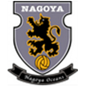 Nagoya Oceans