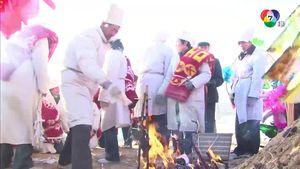 สารคดี The Yellow River China ฮวงโห สายน้ำแห่งชีวิต ตอน 12