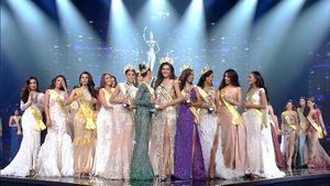 Miss Grand Thailand 2018 รอบตัดสิน 14 ก.ค.61